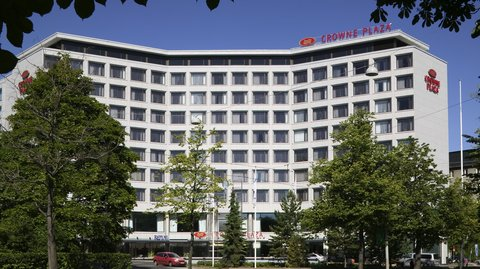 Crowne Plaza HELSINKI - Welcome to the Crowne Plaza Helsinki hotel