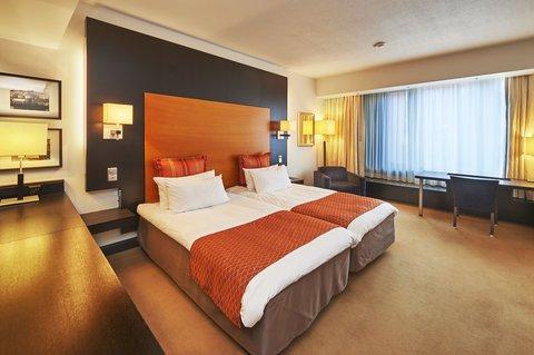 Crowne Plaza HELSINKI - Guest Room