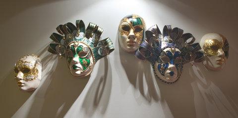 Crowne Plaza HELSINKI - Lobby decorations