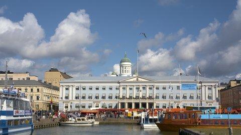 Crowne Plaza HELSINKI - Market Place of Helsinki