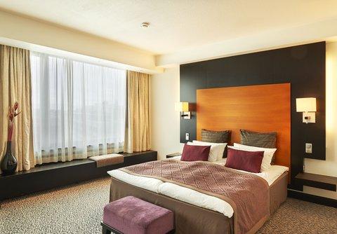 Crowne Plaza HELSINKI - Executive Suite