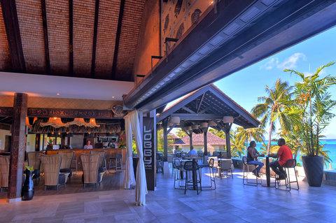 Intercontinental Resort Tahiti - Lobby Bar