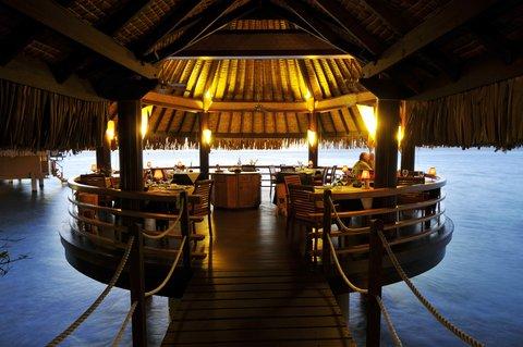 Intercontinental Resort Tahiti - Le Lotus