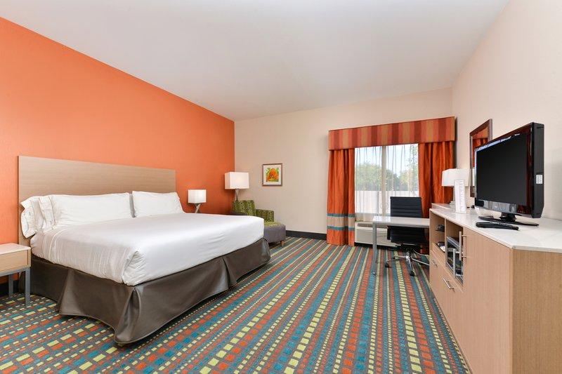 Holiday Inn Express ALBUQUERQUE N - BERNALILLO - Bernalillo, NM