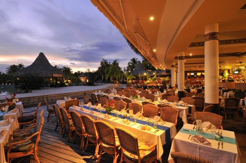 Intercontinental Resort Tahiti - Te Tiare