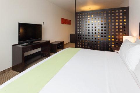 Holiday Inn Express GUADALAJARA ITESO - Premier Office Suite