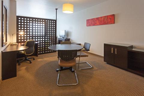 Holiday Inn Express GUADALAJARA ITESO - Office Suite