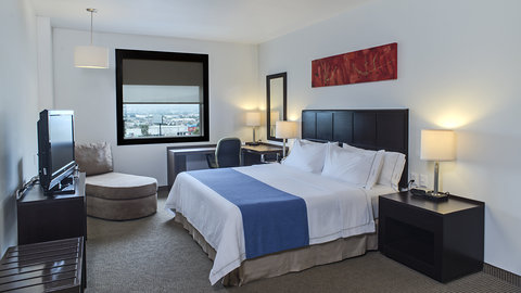 Holiday Inn Express GUADALAJARA ITESO - Guest Room