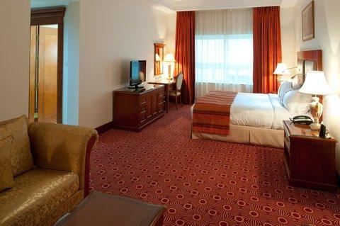 Holiday Inn BUR DUBAI - EMBASSY DISTRICT - Executive Room