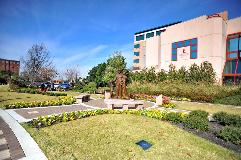 Holiday Inn Express Memphis Medical Center Midtown In