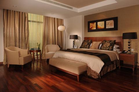 فندق فريزر سويتس سيف البحرين - Bedroom