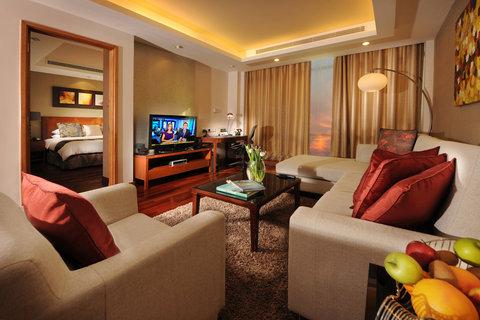 فندق فريزر سويتس سيف البحرين - One Bedroom Suite