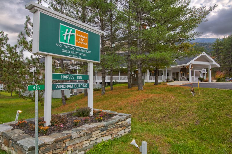 Holiday Inn Club Vacations ASCUTNEY MOUNTAIN RESORT - Rochester, VT