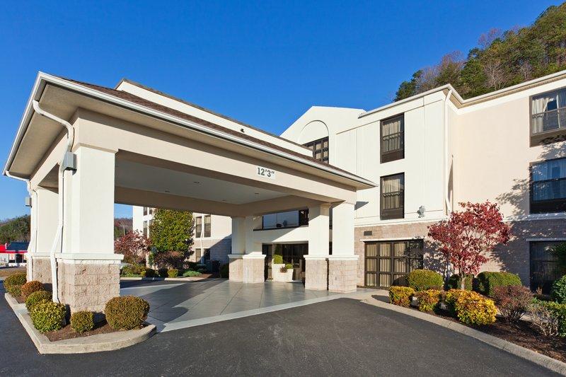 Holiday Inn Express MIDDLESBORO - Middlesboro, KY
