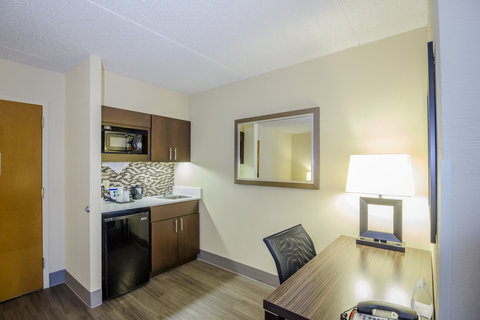 Holiday Inn Express & Suites AUSTIN AIRPORT - Room Feature