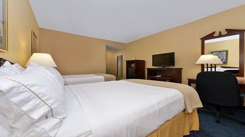 Holiday Inn Express JONESBORO - Jonesboro, AR