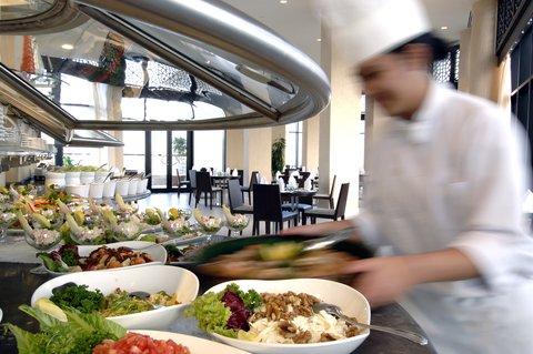 فندق إنتركونتيننتال أبو ظبي  - Selections