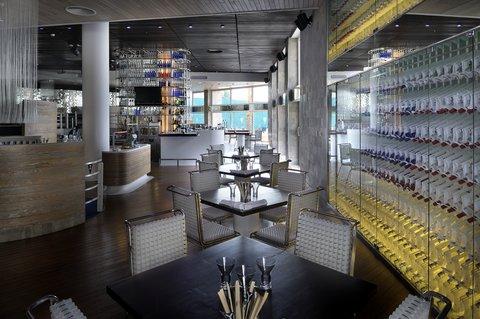 فندق إنتركونتيننتال أبو ظبي  - The Yacht Club