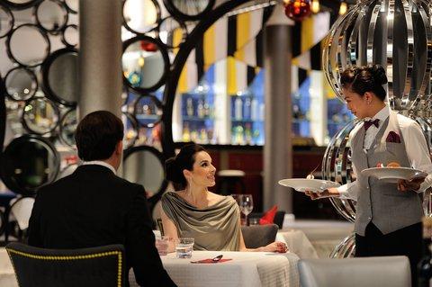 فندق إنتركونتيننتال أبو ظبي  - Circo Abu Dhabi