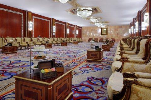 فندق إنتركونتيننتال أبو ظبي  - Ballroom