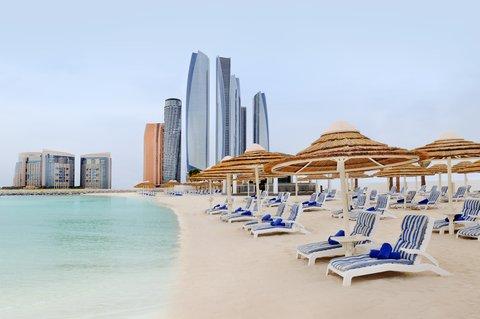 فندق إنتركونتيننتال أبو ظبي  - Bayshore
