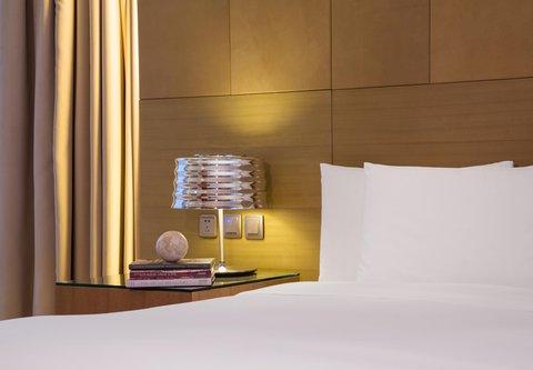 富豪首座酒店 - King Guest Room