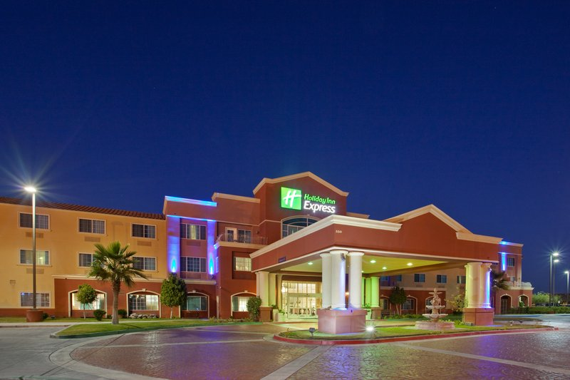 HOLIDAY INN EXP STES EL CENTRO