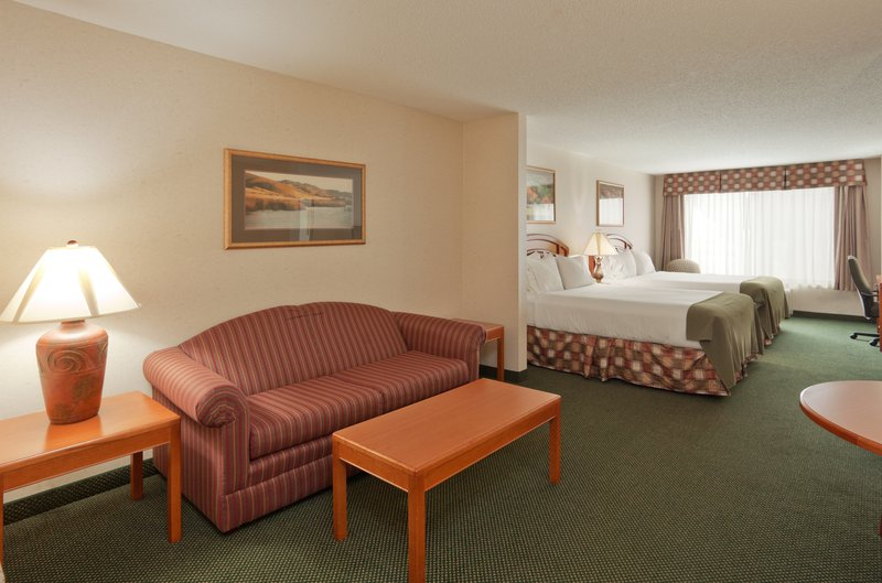 Holiday Inn Express & Suites BRYAN-MONTPELIER - Montpelier, OH