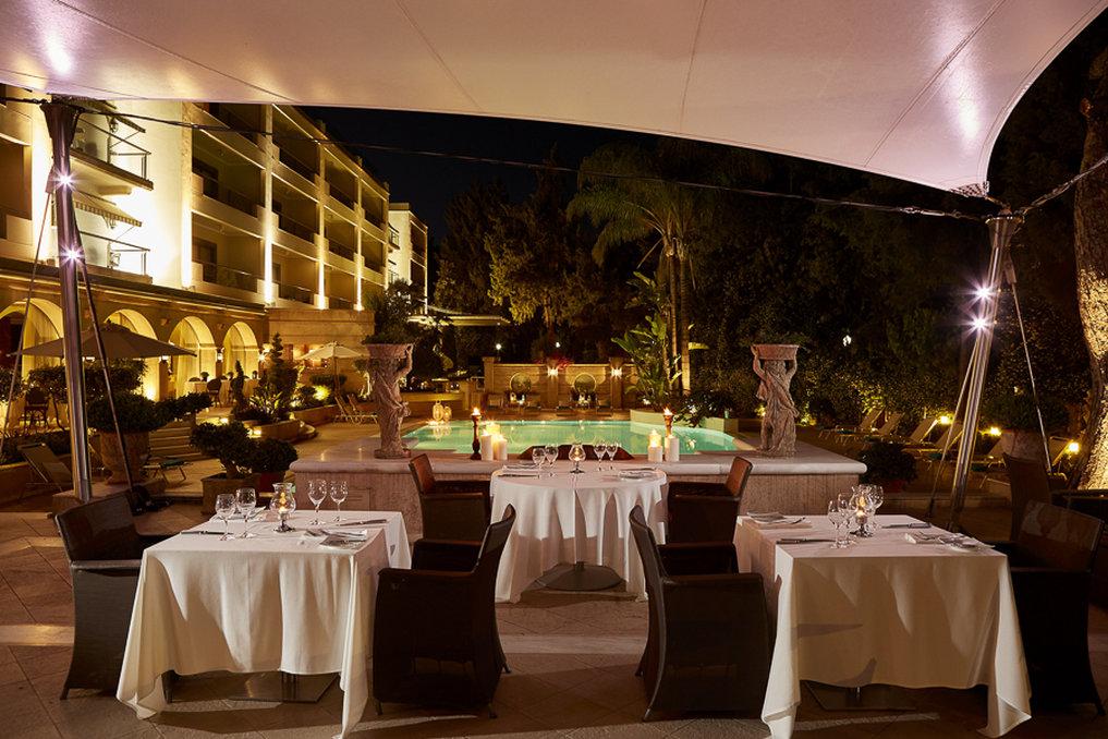 Rodos Park Suites Hotel