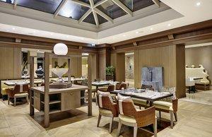 """Dine in the elegant surroundings of  """"I Sofà"""" Restaurant"""