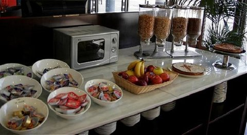 Holiday Inn Express Barcelona Molins De Rei - Breakfast Always Included