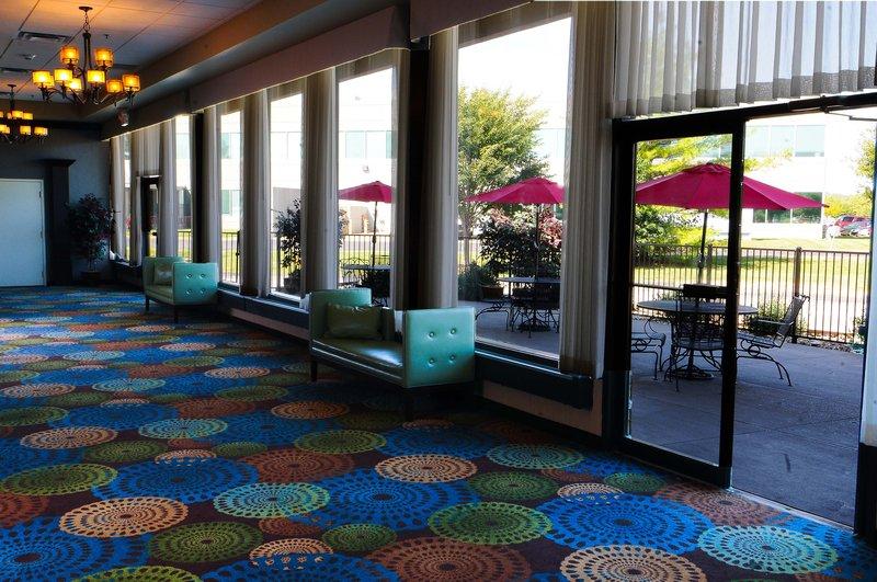 Holiday Inn AIRPORT WEST EARTH CITY - Bridgeton, MO