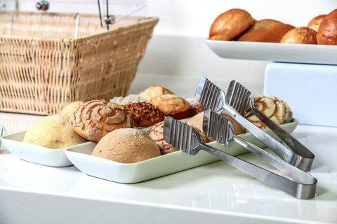 Holiday Inn Express & Suites PUEBLA ANGELOPOLIS - Breakfast Bar