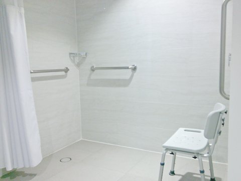 Holiday Inn Express & Suites PUEBLA ANGELOPOLIS - Wheelchair Accessible