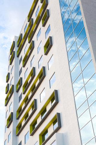 Holiday Inn Express & Suites PUEBLA ANGELOPOLIS - Hotel Exterior