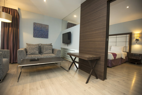 S Sukhumvit Suites  - Suite