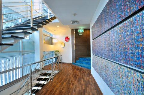 S Sukhumvit Suites  - Interior
