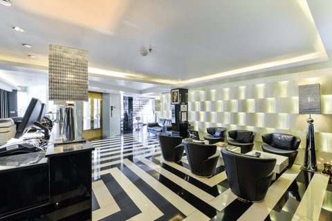 S Sukhumvit Suites  - Lobby