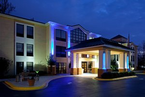 Exterior view - Holiday Inn Express Hotel & Suites Lexington