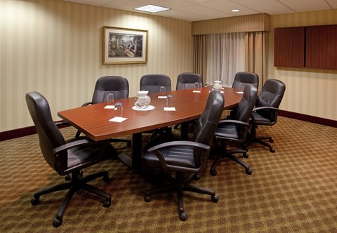 Holiday Inn Express & Suites LEXINGTON-HWY 378 - Boardroom