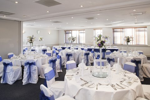 Holiday Inn CHESTER - SOUTH - Special Events