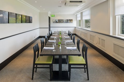 Holiday Inn CHESTER - SOUTH - Family Dining