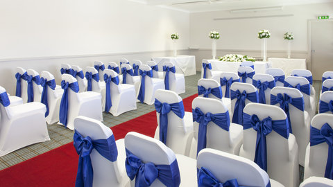 Holiday Inn CHESTER - SOUTH - Civil Ceremony