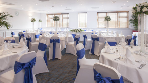 Holiday Inn CHESTER - SOUTH - Wedding Breakfast