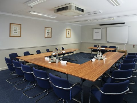 Holiday Inn CHESTER - SOUTH - Meeting Room