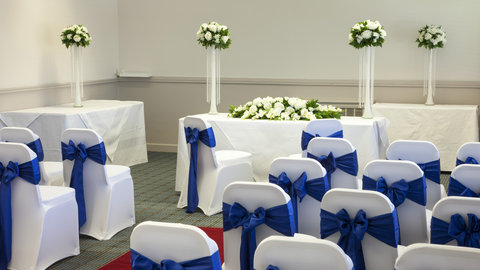 Holiday Inn CHESTER - SOUTH - Civil Ceremony Room