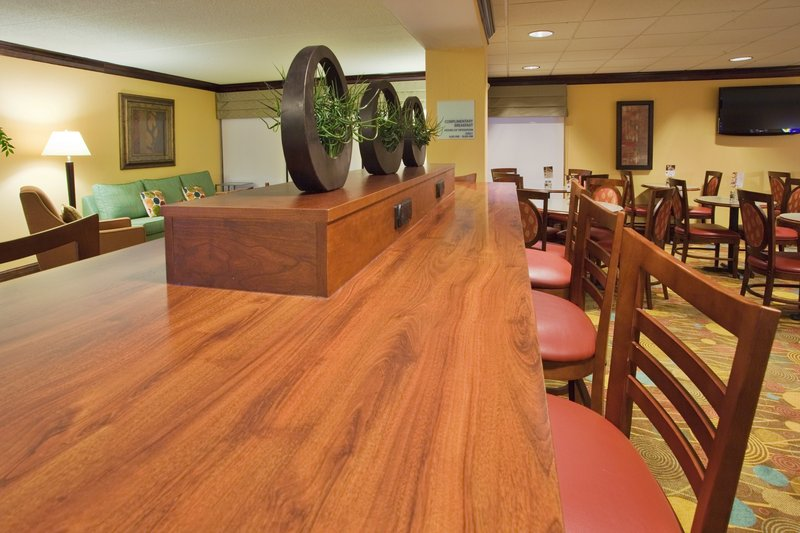 Holiday Inn Express LYNCHBURG - Lynchburg, VA