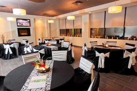 Holiday Inn Hotel And Suites Windsor Ambassador Bridge - Private Dining Room