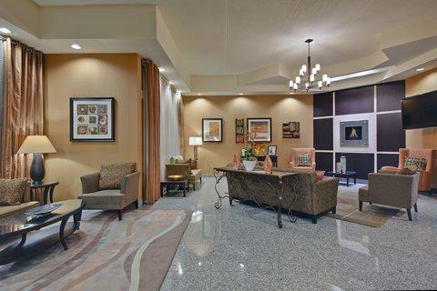 Holiday Inn Hotel And Suites Windsor Ambassador Bridge - Exceptional Service