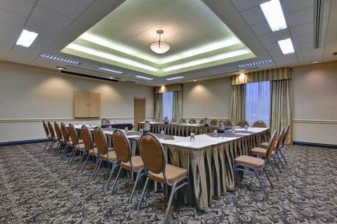 Holiday Inn Hotel And Suites Windsor Ambassador Bridge